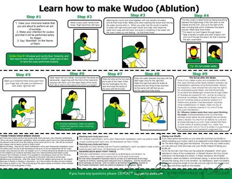 how to make prayer how to do wudu dkir