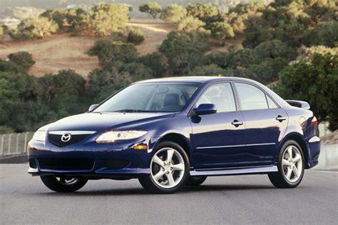 Mazda Rx8 Recalls by Mazda Recalls Mazda6 Rx 8 Faulty Airbag Inflators