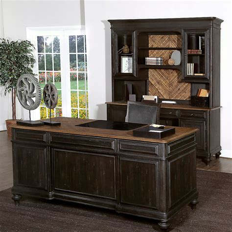 rustic home office furniture workspace and home office smart furniture rustic