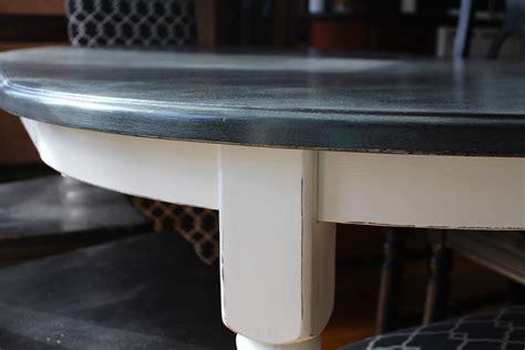chalkboard paint kitchen table chalk paint kitchen table