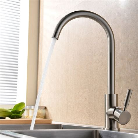 Best Kitchen Faucets top best kitchen faucets reviewed in with sink faucet