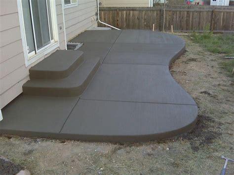 sted concrete patio designs sted concrete patio designs 24 amazing sted concrete
