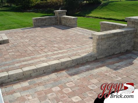 designs for patio pavers paver patio designs traditional patio detroit by
