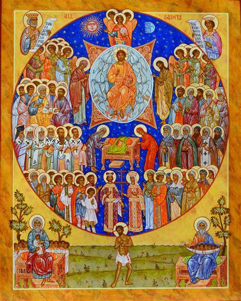 st s day all saints orthodox church home