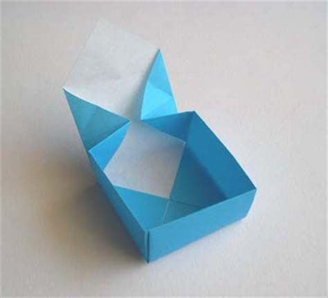 origami easy box simple origami box diy paper gift easy