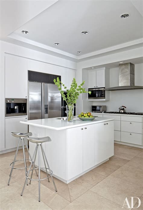 white cabinets kitchen ideas white kitchens design ideas photos architectural digest