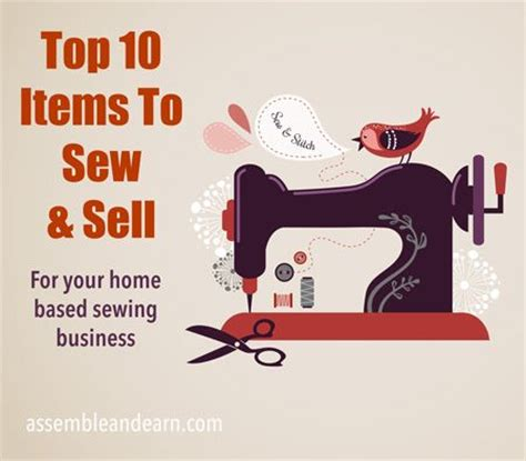 ideas to sell for 10 bestselling sewing crafts sewing crafts 10 and crafts