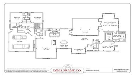 simple open floor house plans one story house plans with open floor plans simple one