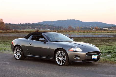 2007 Jaguar Xk Convertible by Sold 2007 Jaguar Xk Convertible Owen Automotive Canada