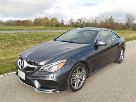 Mercedes E350 Coupe 2014 by 2014 Mercedes E350 Coupe 0 60