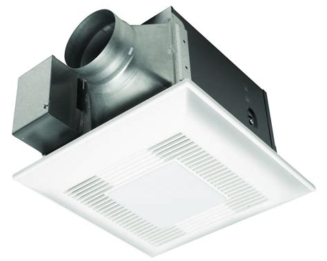 bathroom exhaust fan and light bathroom exhaust fan with humidity sensor and light