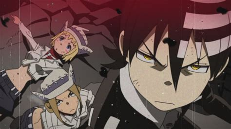4th Closing Theme Quot Strength Quot Soul Eater Photo