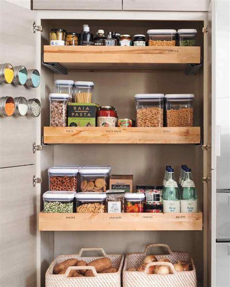 small kitchen cupboard storage ideas get organized with these 25 kitchen storage ideas
