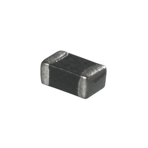 ferrite bead filter design ilhb0805er601v vishay dale filters digikey