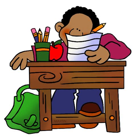 student in desk clipart student at desk clipart clipartsgram