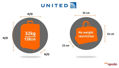 baggage policy united baggage allowance policies of united airlines