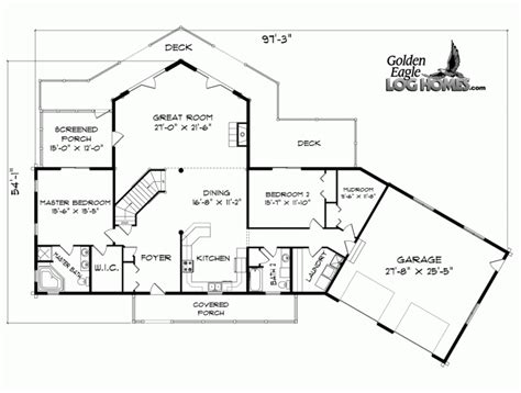 waterfront house floor plans waterfront floor plans