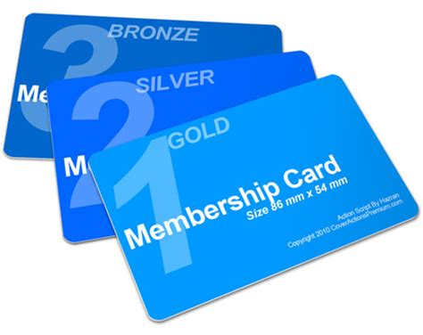 how to make a membership card member card mockup 86 x 54 cover actions premium