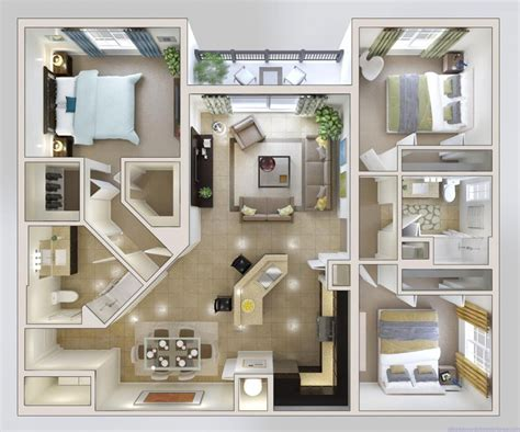 plans for a house creative modern 3 bedroom house plans modern house plan modern house plan
