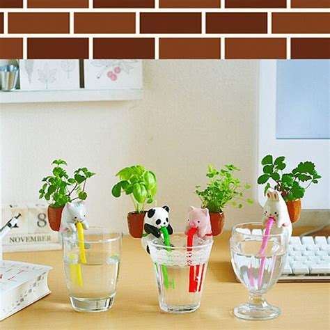 mini potted plants diy potted plants lovely mini animals potted plants