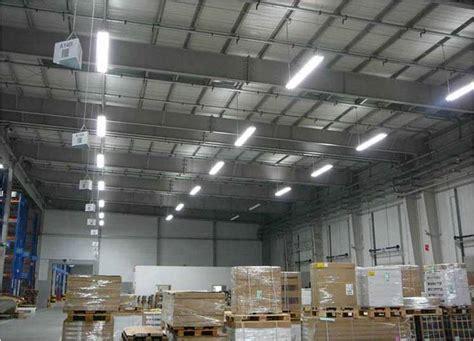 light warehouse top tips for warehouse lighting