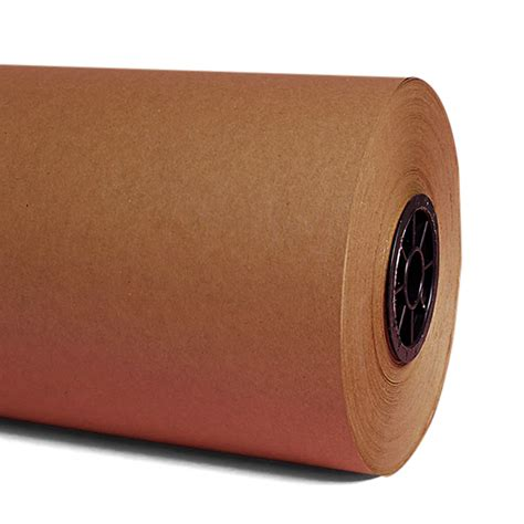 brown craft paper rolls kraft paper rolls 60 paper weight shop with paper mart
