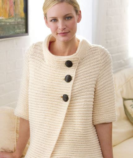 knitting patterns for sleeved cardigans sleeve cardigan knitting patterns in the loop knitting
