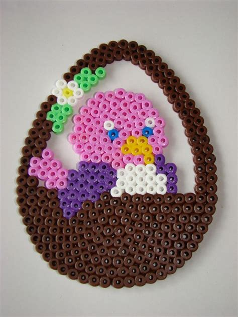 easter hama bead patterns 17 best images about hama easter on perler