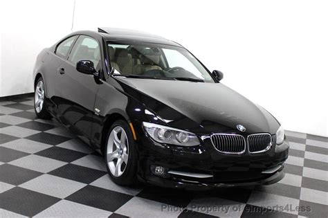 2011 Bmw 328xi by 2011 Used Bmw 3 Series 328i Xdrive Coupe Sport Premium