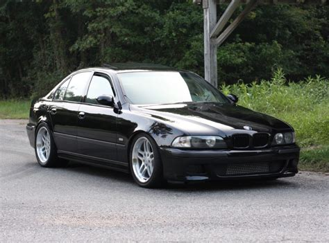 1999 Bmw 528i Parts by Turbo Ls1 Powered 1999 Bmw 528i 6 Speed Bring A Trailer