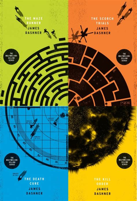 pictures for book covers brand new maze runner adventure gives fans the chance to