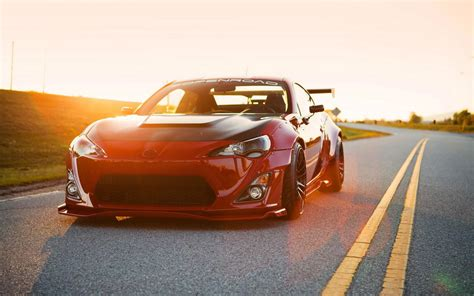 Car Wallpaper Slideshow Iphone by Toyota 86 Wallpapers Hd