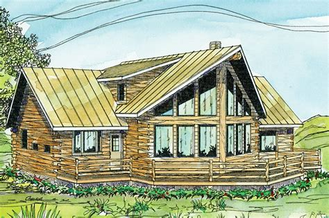 chalet plans mountain chalet home plans on mountain within chalet style