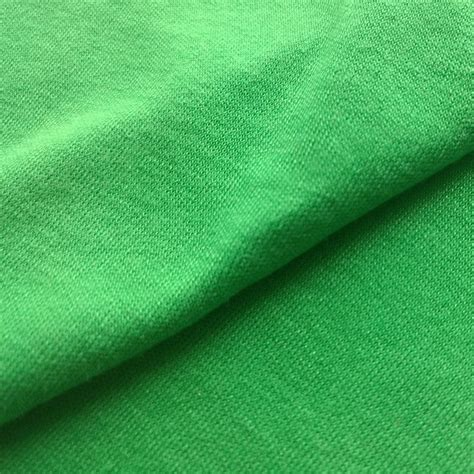 polyester knit fabric 30s spun polyester knit fabric knitted fabric