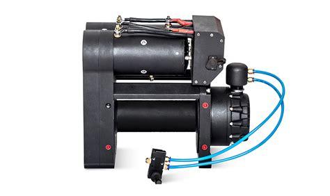 Electric Winch Motors by Fromwinch Motor Winch