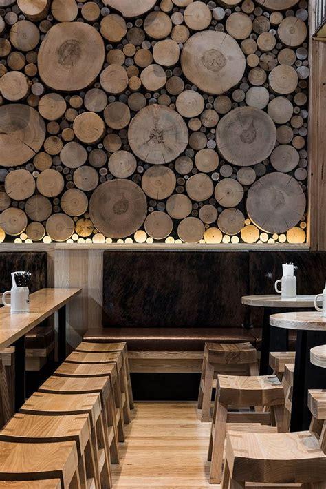interior wood designs best 20 restaurant interior design ideas on