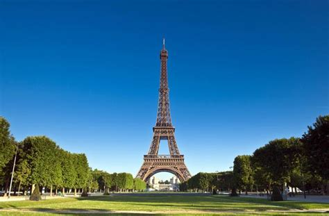 home of the eifell tower to build walls around the eiffel tower fodors