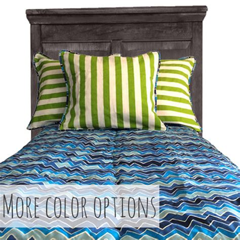 bunk bed bedding for noah chevron fitted bunk bed comforter bedding for bunks
