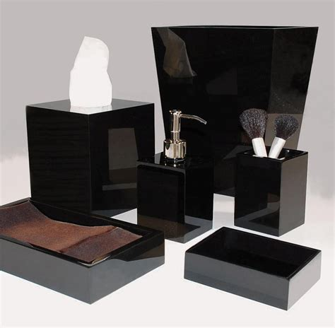 and black bathroom accessories black bathroom accessories 4