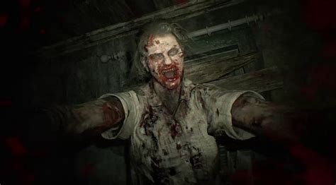 pubg hit points resident evil 7 cut content zombies who reacted to