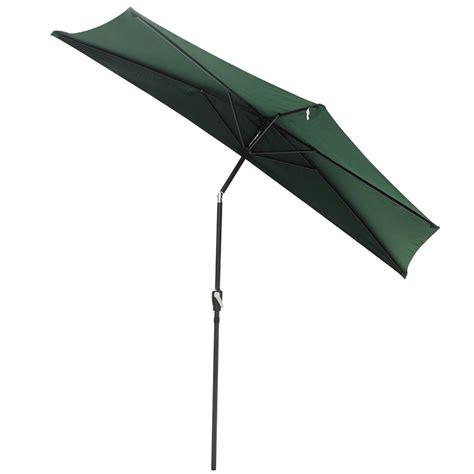 the wall patio umbrella the best 28 images of half umbrella patio mcombo 8 8