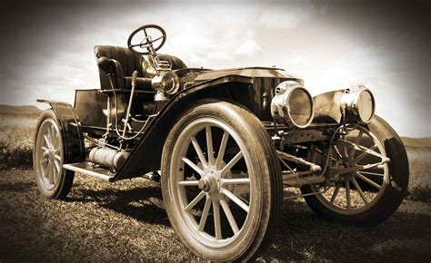 Car Wallpaper Murals by Vintage Car Wall Paper Mural Buy At Europosters
