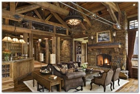 rustic country home decorating ideas rustic country home decor ideas 1 amazing design trend