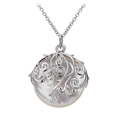 pendants jewelry diamonds of pearl orb pendant by aarizvi on deviantart