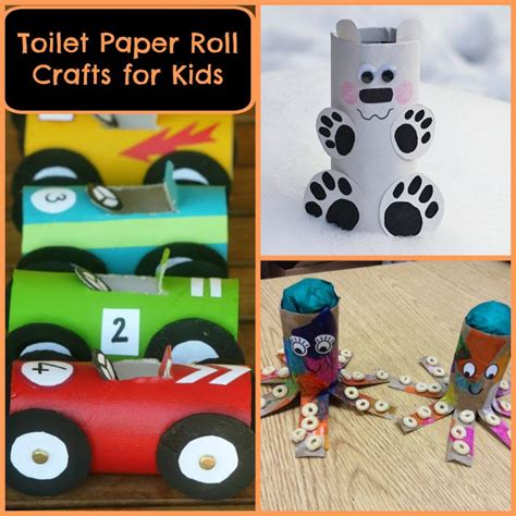 toilet paper crafts for get crafty with these toilet paper roll crafts for