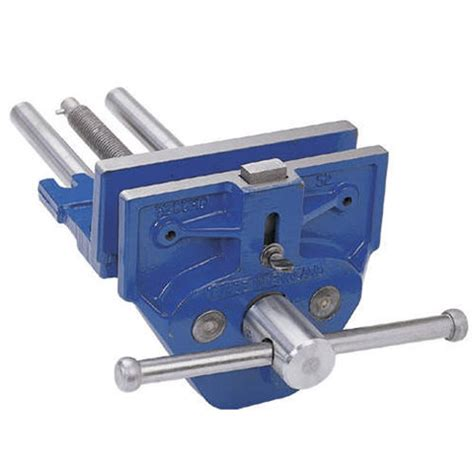 woodwork vice record 52pd 175mm wood workers vice machine mart