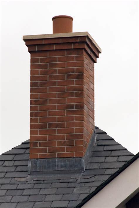 Build A Porch Roof by Quickstack Brick Slip Chimneys Grp False Dummy Chimneys Uk