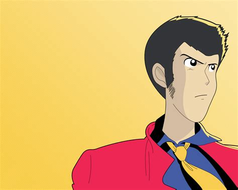 lupin iii lupin by nouseforaname on deviantart