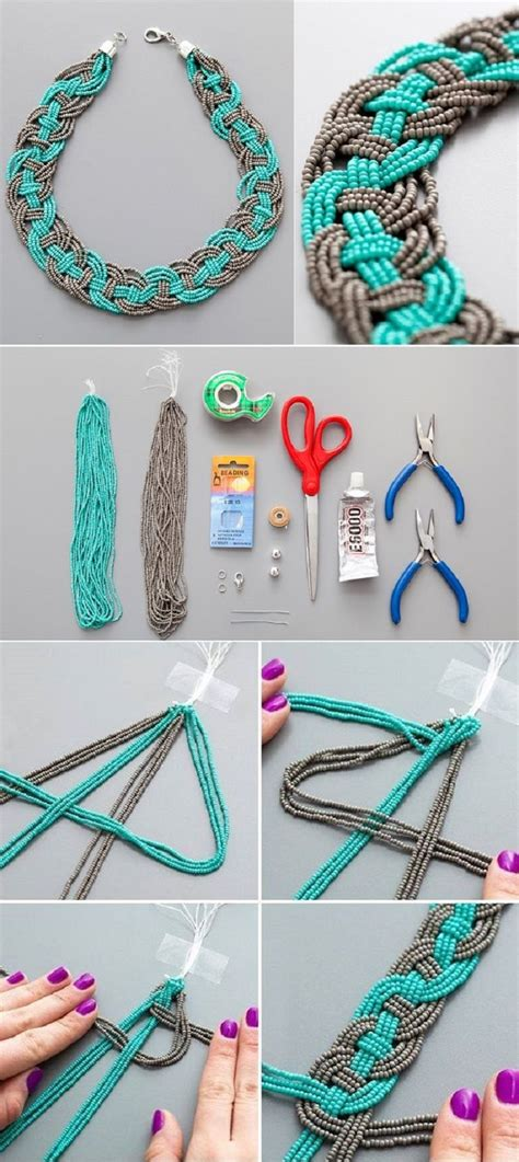 how to make diy jewelry 20 amazing creative easy diy jewelry ideas