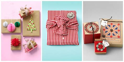 gift wrapping ideas for wedding presents
